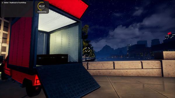 Скриншот №22 к Bakery Simulator
