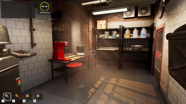 Скриншот №25 к Bakery Simulator