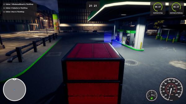 Скриншот №17 к Bakery Simulator