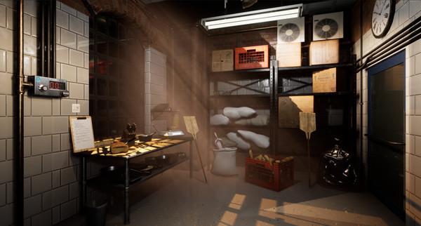 Скриншот №28 к Bakery Simulator