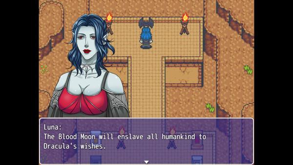 Midnight's Curse screenshot
