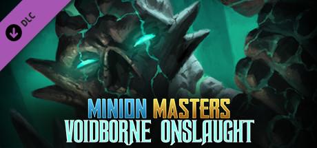 Minion Masters - Voidborne Onslaught