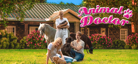 Animal Doctor Cover Image