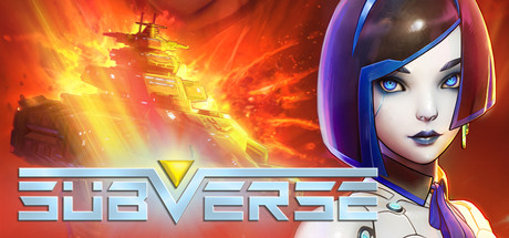 Subverse Cover Image