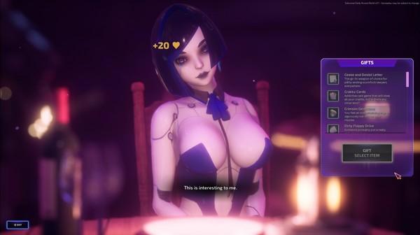 Скриншот №1 к Subverse