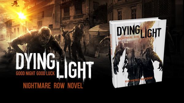 Скриншот №1 к Dying Light Book