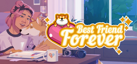 Best Friend Forever Cover Image