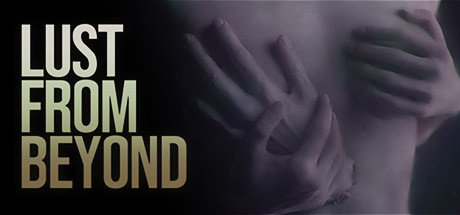 Lust from Beyond Cover Image