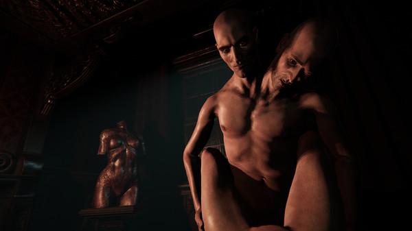 Скриншот №2 к Lust from Beyond