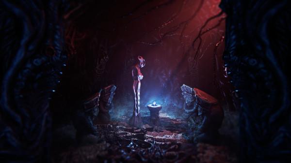 Скриншот №6 к Lust from Beyond