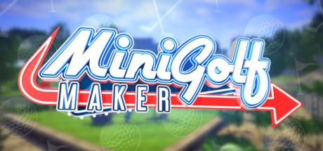 MiniGolf Maker Cover Image