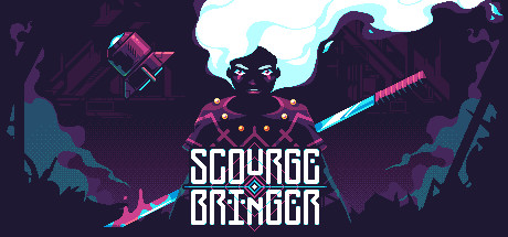 ScourgeBringer Cover Image