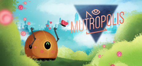 Mutropolis PC Game