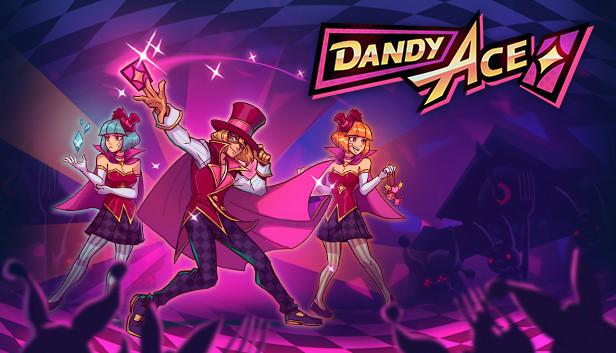 Dandy Ace on Steam
