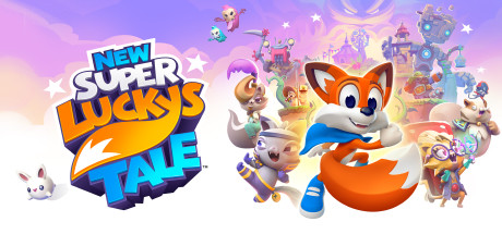 New Super Lucky's Tale Free Download v1.1.82