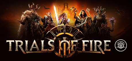 Trials of Fire Cover Image