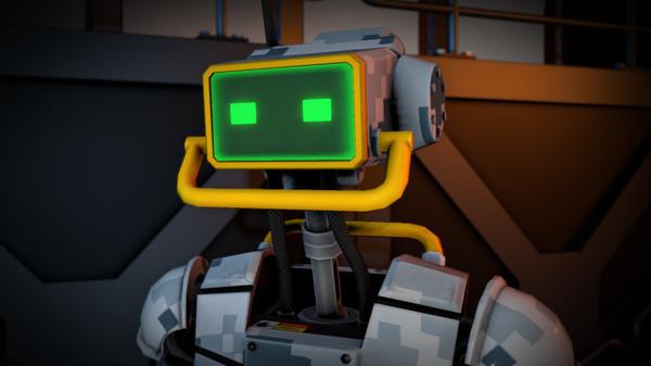 Скриншот №2 к Stationeers H.E.M Droid Species Pack