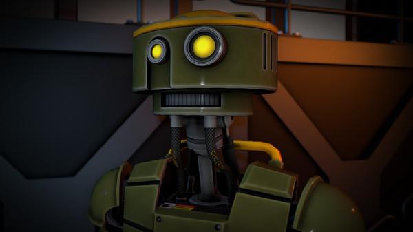 Скриншот №4 к Stationeers H.E.M Droid Species Pack