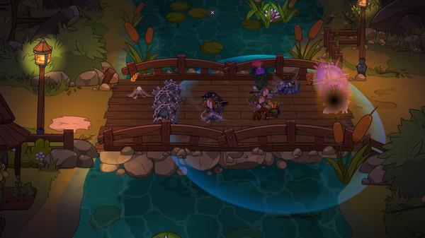 Скриншот №2 к Transformice Adventures