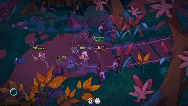 Скриншот №4 к Transformice Adventures