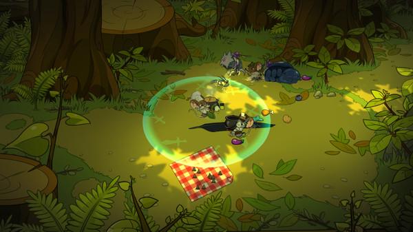 Скриншот №6 к Transformice Adventures