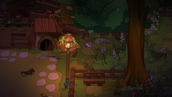 Скриншот №8 к Transformice Adventures
