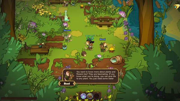 Скриншот №3 к Transformice Adventures