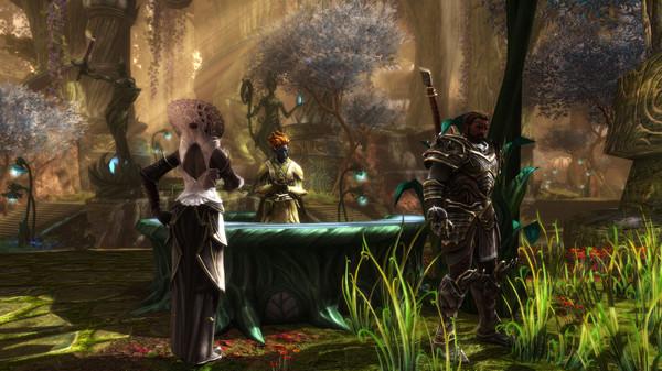 Скриншот №4 к Kingdoms of Amalur Re-Reckoning