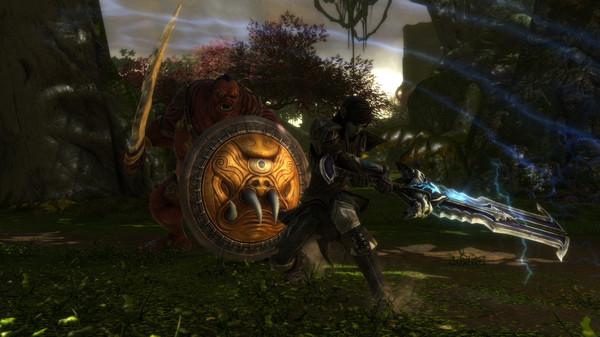 Скриншот №3 к Kingdoms of Amalur Re-Reckoning