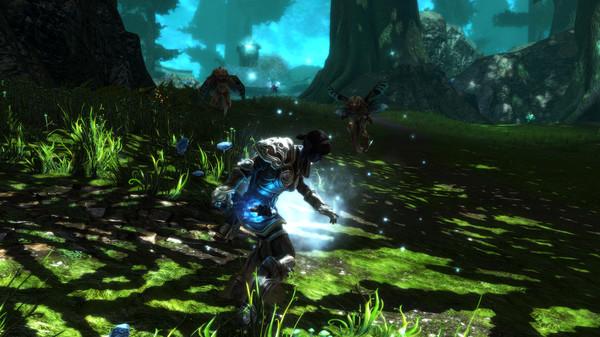 Скриншот №7 к Kingdoms of Amalur Re-Reckoning