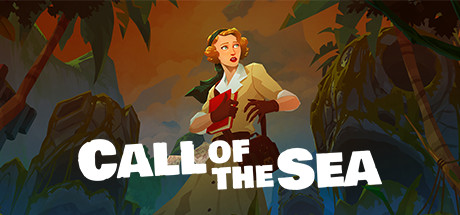 Call of the Sea Cover Image