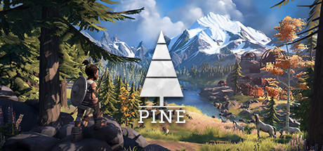 Pine Cover Image