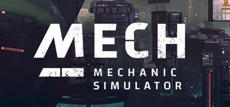 Mech Mechanic Simulator Free Download
