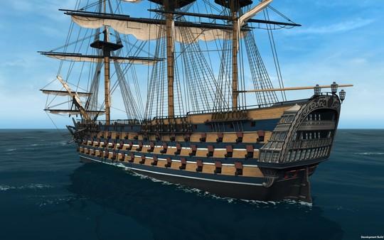 Скриншот №2 к Naval Action - Painter