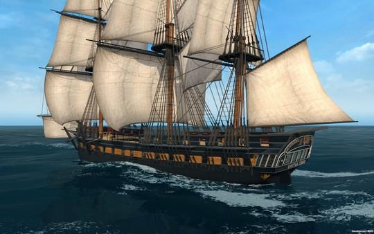 Скриншот №6 к Naval Action - Painter