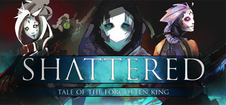 Shattered - Tale of the Forgotten King Torrent Download