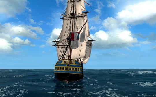 Скриншот №6 к Naval Action - LHermione