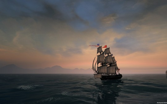 Скриншот №10 к Naval Action - LHermione