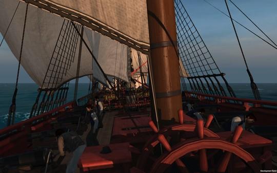 Скриншот №12 к Naval Action - LHermione