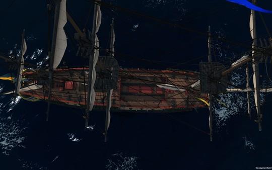 Скриншот №7 к Naval Action - LHermione