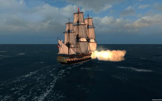Скриншот №8 к Naval Action - LHermione