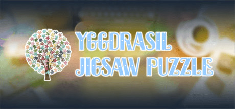 YGGDRASIL JIGSAW PUZZLE Cover Image