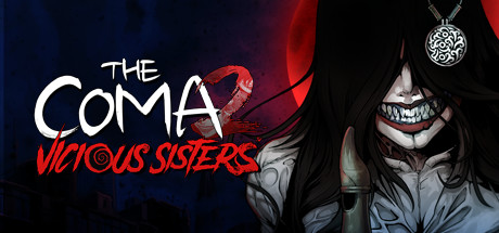 The Coma 2: Vicious Sisters Cover Image