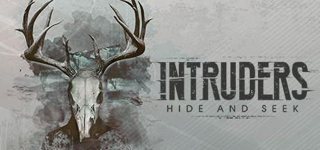 Game Banner Intruders: Hide and Seek