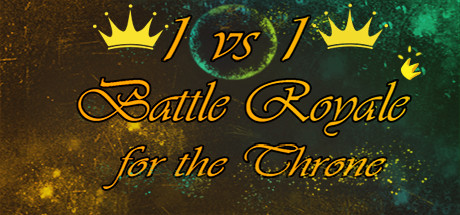 Teaser image for 1vs1: Battle Royale for the throne