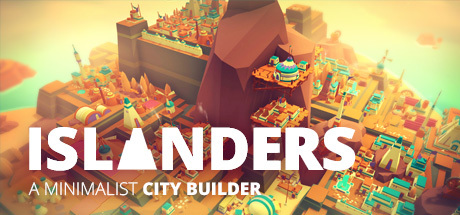 ISLANDERS Cover Image