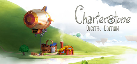 Charterstone: Digital Edition Cover Image