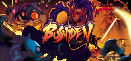 Game Banner Bushiden