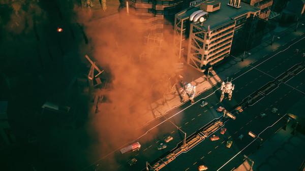 Скриншот №6 к BATTLETECH Urban Warfare