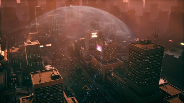 Скриншот №2 к BATTLETECH Urban Warfare